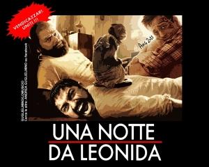 Una notte da Leonida