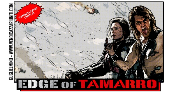 Edge of Tamarro