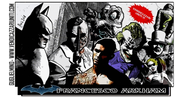 Francesco Arkham