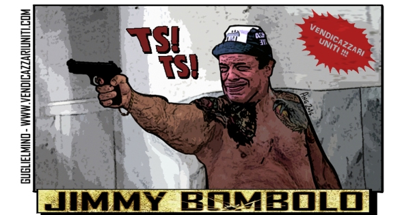 Jimmy Bombolo