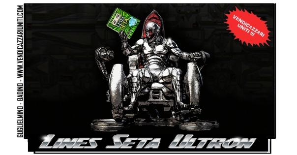 Lines Seta Ultron