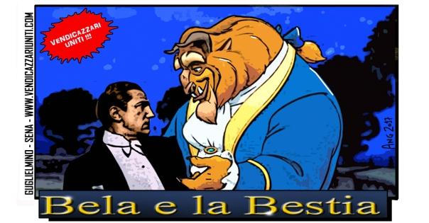 Bela e la Bestia