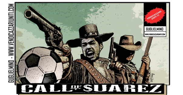 Call of Suarez