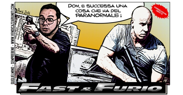 Fast & Furio