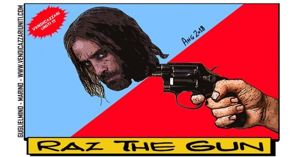 Raz the Gun