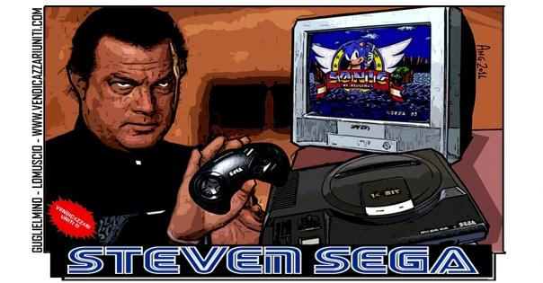 Steven Sega