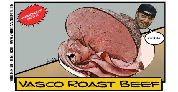 Vasco Roast Beef