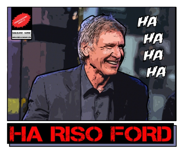Ha riso Ford
