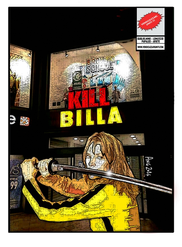 Kill Billa