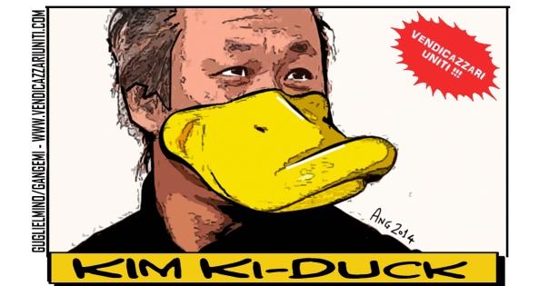 Kim Ki Duck