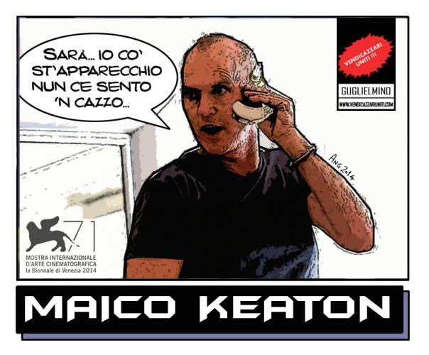 Maico Keaton