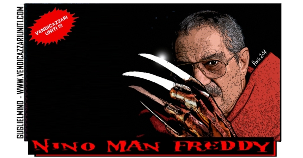 Nino man Freddy