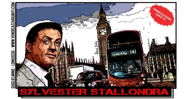 Sylvester Stallondra