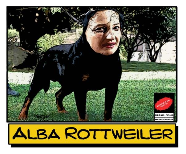 Alba Rottweiler