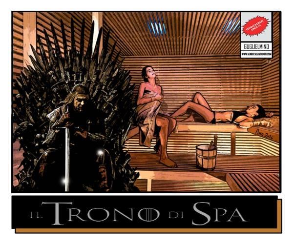 Il Trono di Spa