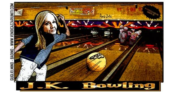 J.K. Bowling
