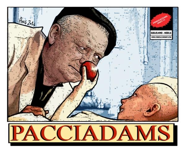 Pacciadams