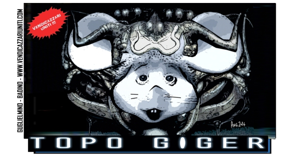 Topo Giger