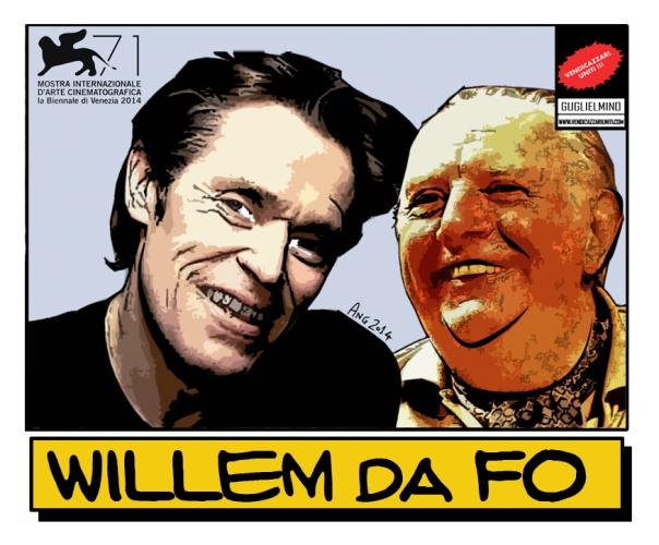 Willem da Fo