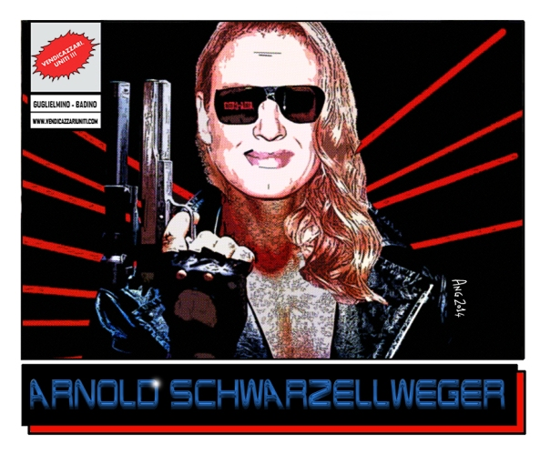 Arnold Schwarzellweger