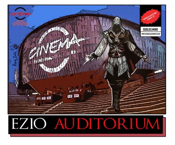 Ezio Auditorium