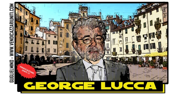 George Lucca