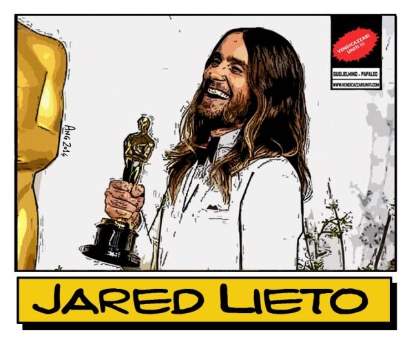 Jared Lieto