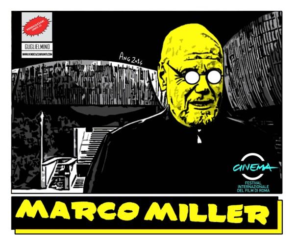 Marco Miller