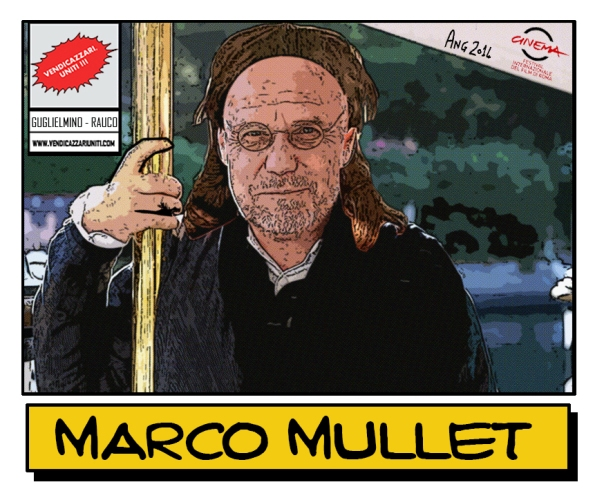 Marco Mullet