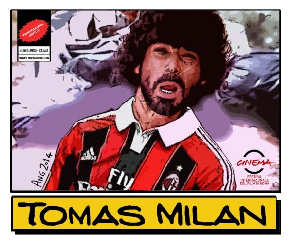 Tomas Milan