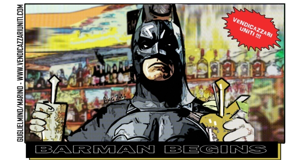 Barman Begins