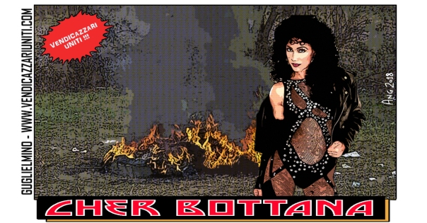 Cher Bottana