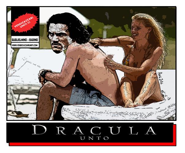 Dracula Unto