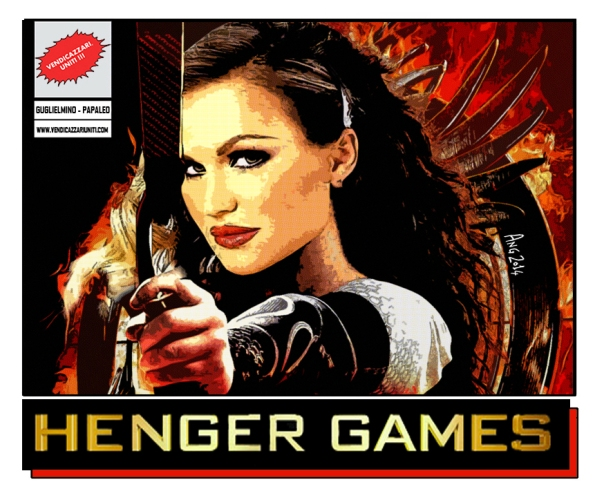 Henger Games