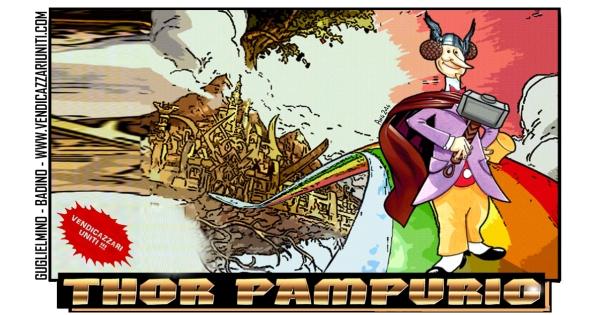 Thor Pampurio