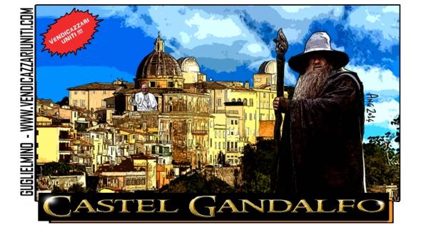 Castel Gandalfo