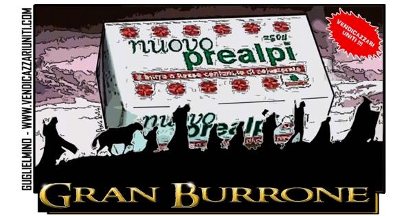 Gran Burrone