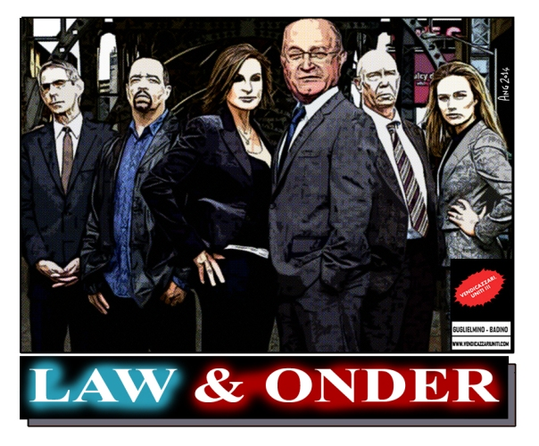 Law & Onder