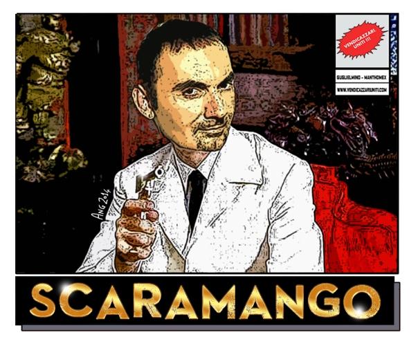 ScaraMango