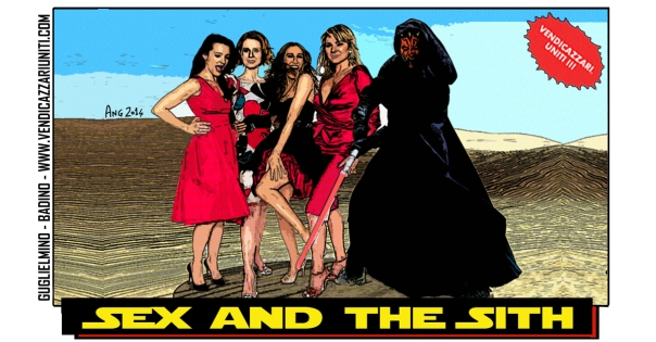 Sex and the Sith