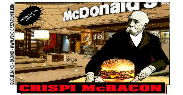 Crispi McBacon