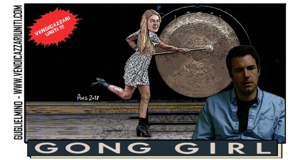 Gong Girl