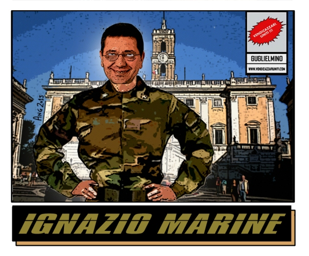 Ignazio Marine