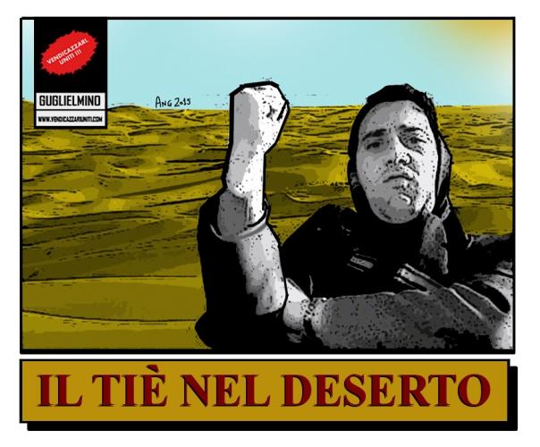 Il Tiè nel Deserto