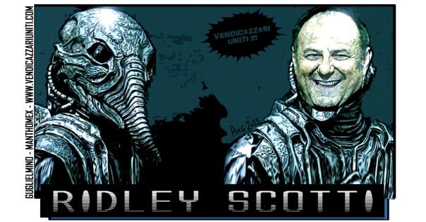 Ridley Scotti