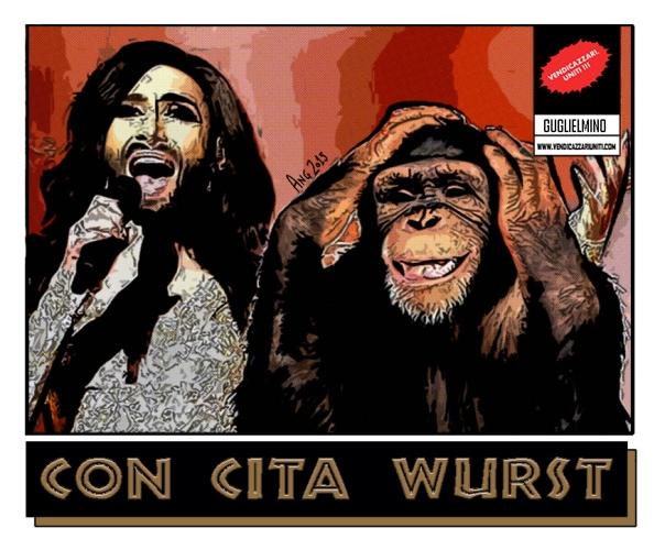 Con Cita Wurst