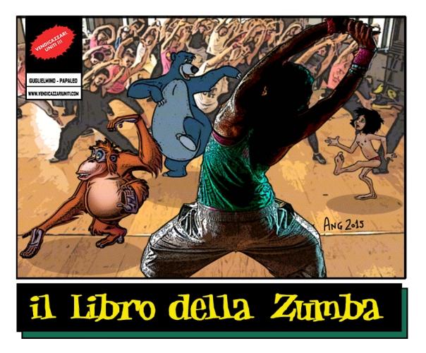 Il libro della Zumba