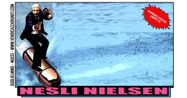 Nesli Nielsen
