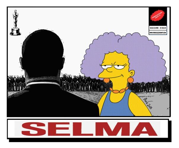 Selma def