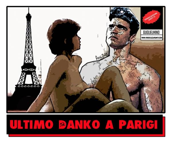 Ultimo Danko a Parigi